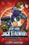 Cover-Bild zu Singer Hunt, Elizabeth: Jack Stalwart: The Mystery of the Mona Lisa (eBook)