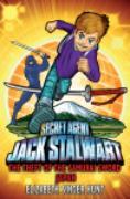 Cover-Bild zu Singer Hunt, Elizabeth: Jack Stalwart: The Theft of the Samurai Sword (eBook)