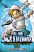 Cover-Bild zu Singer Hunt, Elizabeth: Jack Stalwart: The Hunt for the Yeti Skull (eBook)