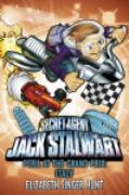 Cover-Bild zu Singer Hunt, Elizabeth: Jack Stalwart: Peril at the Grand Prix (eBook)