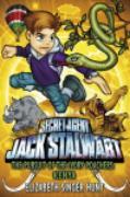 Cover-Bild zu Singer Hunt, Elizabeth: Jack Stalwart: The Pursuit of the Ivory Poachers (eBook)