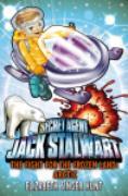Cover-Bild zu Singer Hunt, Elizabeth: Jack Stalwart: The Fight for the Frozen Land (eBook)
