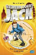 Cover-Bild zu Singer Hunt, Elizabeth: Geheimagent Jack - Die verschwundenen Kronjuwelen (eBook)