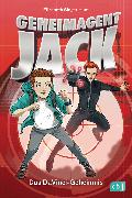 Cover-Bild zu Singer Hunt, Elizabeth: Geheimagent Jack - Das DaVinci-Geheimnis (eBook)