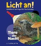 Cover-Bild zu Tiere der Nacht