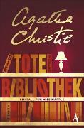 Cover-Bild zu Die Tote in der Bibliothek von Christie, Agatha