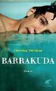 Cover-Bild zu Barrakuda von Tsiolkas, Christos