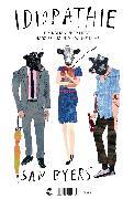 Cover-Bild zu Idiopathie (eBook) von Byers, Sam