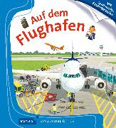 Cover-Bild zu Auf dem Flughafen von Billioud, Jean-Michel