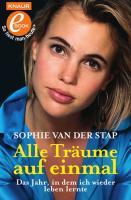 Cover-Bild zu Alle Träume auf einmal (eBook) von Stap, Sophie van der
