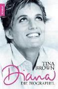 Cover-Bild zu Diana (eBook) von Brown, Tina