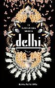 Cover-Bild zu Delhi (eBook) von Dasgupta, Rana