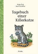 Cover-Bild zu Tagebuch einer Killerkatze von Fine, Anne