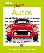 Cover-Bild zu memo Clever. Autos