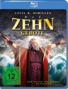 Cover-Bild zu Die Zehn Gebote von DeMille, Cecil B. (Prod.)
