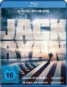 Cover-Bild zu Jack Ryan Box von Noyce, Phillip (Reg.)