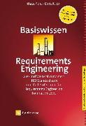 Cover-Bild zu Basiswissen Requirements Engineering von Pohl, Klaus