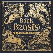 Cover-Bild zu Rizza, Angela: The Book of Beasts