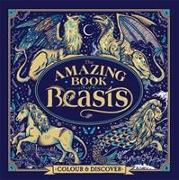 Cover-Bild zu Rizza, Angela (Illustrator): The Amazing Book of Beasts