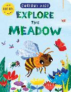 Cover-Bild zu Marx, Jonny: Curious Kids: Explore the Meadow