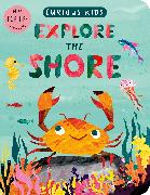 Cover-Bild zu Marx, Jonny: Curious Kids: Explore the Shore