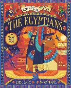 Cover-Bild zu Prabhat, Chaaya: The Egyptians