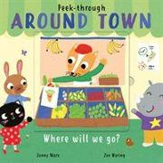 Cover-Bild zu Waring, Zoe: Around Town