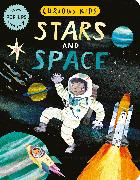 Cover-Bild zu Marx, Jonny: Curious Kids: Stars and Space