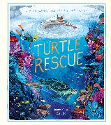 Cover-Bild zu Le, Xuan: Turtle Rescue