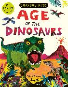 Cover-Bild zu Marx, Jonny: Curious Kids: Age of the Dinosaurs