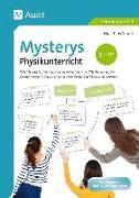Cover-Bild zu Mysterys Physikunterricht 5-10 von Sauer, Matthias