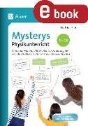 Cover-Bild zu Mysterys Physikunterricht 5-10 (eBook) von Sauer, Matthias