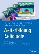 Cover-Bild zu Weiterbildung Radiologie (eBook) von Uhl, Markus (Hrsg.)