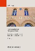 Cover-Bild zu Karrierechance Bürgermeister (eBook) von Kost, Andreas