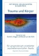 Cover-Bild zu Ogden, Pat: Trauma und Körper