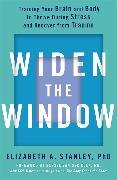 Cover-Bild zu Stanley, Elizabeth: Widen the Window