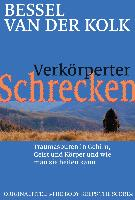 Cover-Bild zu van der Kolk, Bessel: Verkörperter Schrecken