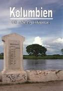 Cover-Bild zu Kolumbien 1993 - Jeder Tag ein Abenteuer (eBook) von Lomcans, Schila