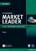 Cover-Bild zu Market Leader 3rd Edition Pre-Intermediate Teacher's Resource Book (with Test Master CD-ROM) von Mascull, Bill