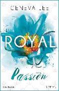 Cover-Bild zu Royal Passion von Lee, Geneva