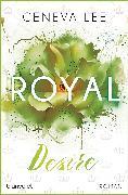 Cover-Bild zu Royal Desire (eBook) von Lee, Geneva