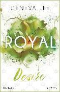 Cover-Bild zu Royal Desire von Lee, Geneva