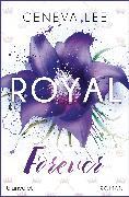 Cover-Bild zu Royal Forever (eBook) von Lee, Geneva