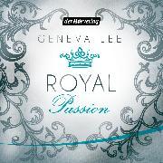 Cover-Bild zu Royal Passion (Audio Download) von Lee, Geneva