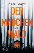 Cover-Bild zu Der Mädchenwald (eBook) von Lloyd, Sam