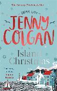 Cover-Bild zu An Island Christmas von Colgan, Jenny