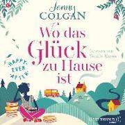 Cover-Bild zu Happy Ever After - Wo das Glück in Büchern wohnt von Colgan, Jenny