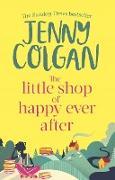 Cover-Bild zu The Little Shop of Happy Ever After (eBook) von Colgan, Jenny