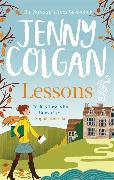 Cover-Bild zu Lessons von Colgan, Jenny