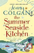 Cover-Bild zu The Summer Seaside Kitchen von Colgan, Jenny
